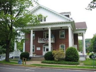 Examples: Architecture - The Ridgway Heritage Council on